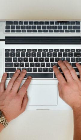 Workshop – Come scrivere un'email perfetta in Inglese?