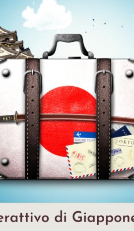 Corso di Giapponese base interattivo