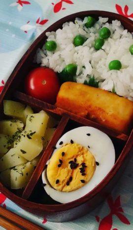 Workshop cultura giapponese | Prepariamo un Bento!