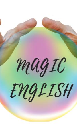 Workshop | Magic English 1
