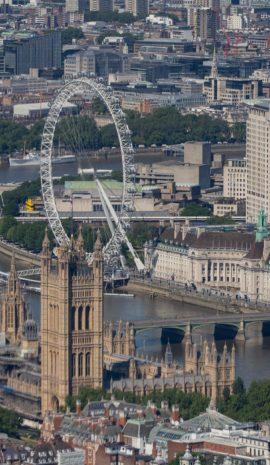 Londra Nascosta 2